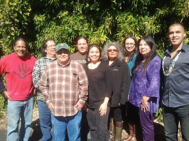 Board of Directors  Advocates for Indigenous California