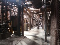Sloss Furnaces - Birmingham, AL