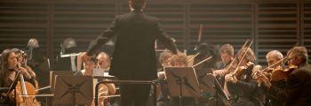 Projet avec l'Orchestre Symphonique de Québec !