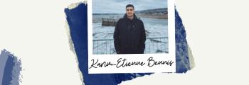 Bienvenue à Karim-Étienne : Nouvel agent de communication à Montréal !