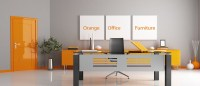 ORANGE OFFICE FURNITURE  aicsur.com