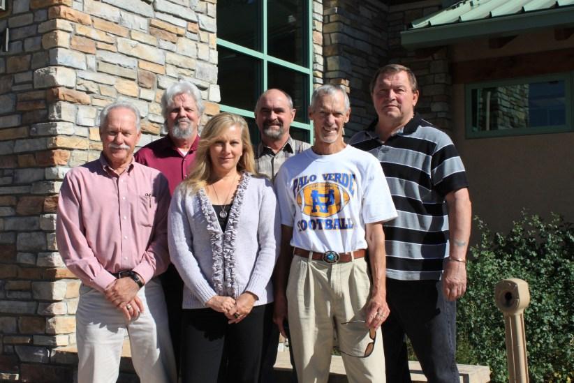 Colorado Board Members