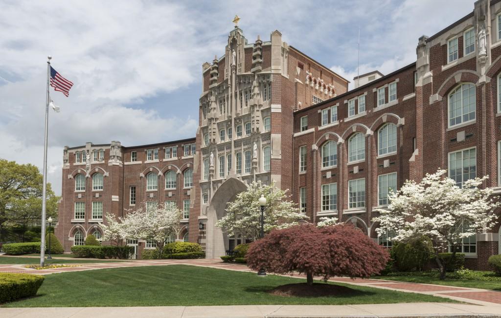 Providence College  AICU Rhode Island