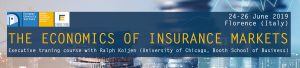 Treinamento The Economics of Insurance Markets