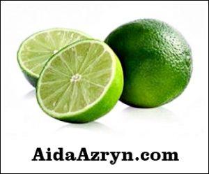 manfaat jeruk nipis bagi kesehatan dan pengobatan batuk berdahak