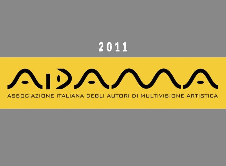 AIDAMA evento passato 2011