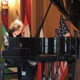 Aidan Mikdad @ Lagny-sur-Marne International Piano Competition 2014
