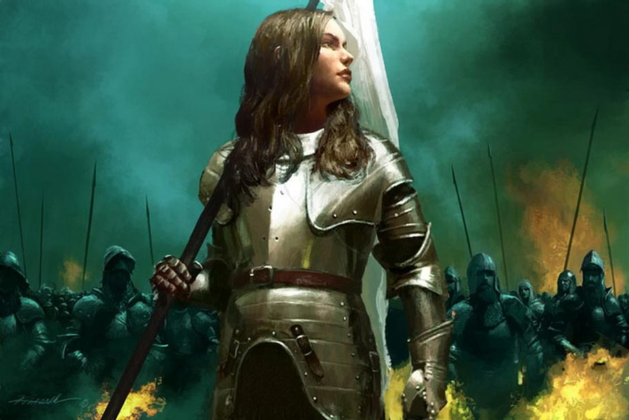 Epic Girl With Gun Wallpaper Quot We Have Always Fought Challenging The Women Cattle