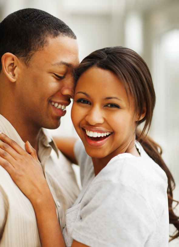 Happy couple. Image from http://aidanneal.com