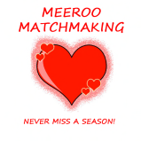 Meeroo Matchmaking logo