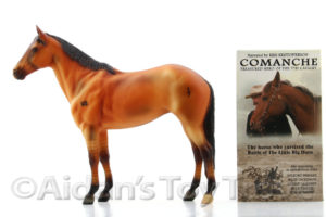 Memorial Day: Black Jack And The Riderless Horse - Aidan's Toy Trove