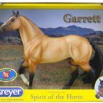 Breyer Garrett 301156
