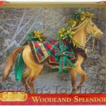 Breyer Woodland Splendor 700119