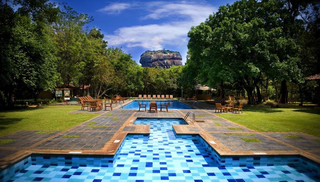 Hôtel Sigirya