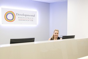 Developmental Paediatrics