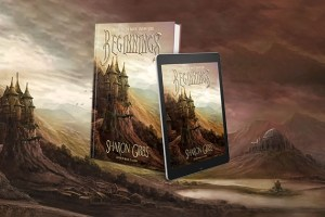 Sharon Gibbs Author Website