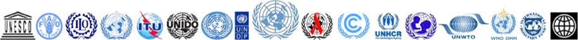 UN-Logos