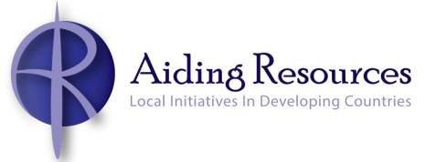 Aiding Resources Logo