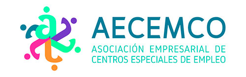 logotipo aecenco