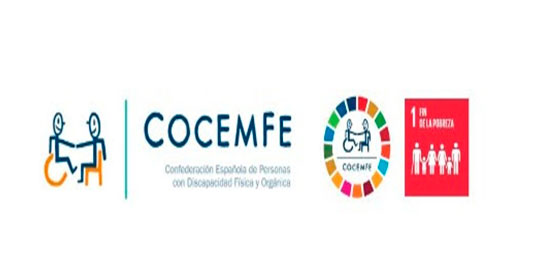 COCEMFE pide medidas integrales y permanentes  que alivien la factura de la luz de las  personas con discapacidad