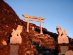tori-gate
