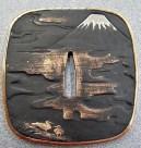 japanese-swords-samurai-ryumon-bushido-katana-tsuba