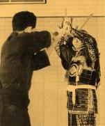 armas do antigo japão