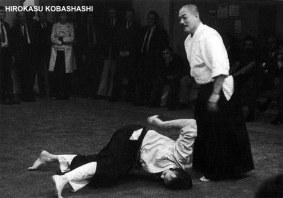 HIROKAZU KOBASHASHI