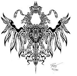 tribal_double_head_eagle_by_roycorleone-d37xfwj