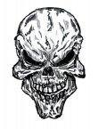 10326920-sketch-of-evil-skull