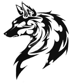 dog_tribal_by_firregani-d2nqip1