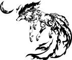 Tribal_design_logo__by_psychoblackat