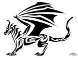 tribal_dragon_full_body_by_hybrid_no1-d5pexro