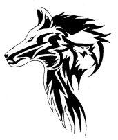 Tribal_Wolf_Head_by_hiddenxinxshadows