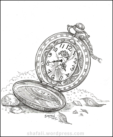 Wrist Watch Coloring Pages Coloring Pages