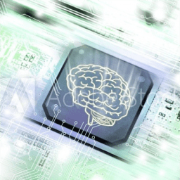Computer chip - New Solutions Bring Artificial Intelligence to Enterprise Users
