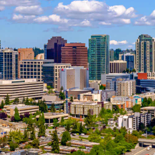 DimensionalMechanics® has been selected as one of the 10 best startups in Bellevue