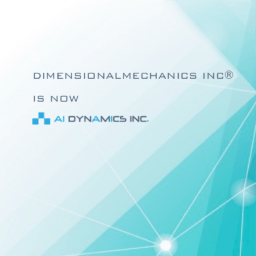 Cover of AI Dynamics name change from DimensionalMechanics