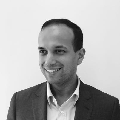 Leadership Team - Ryan Monsurate CTO for AI Dynamics