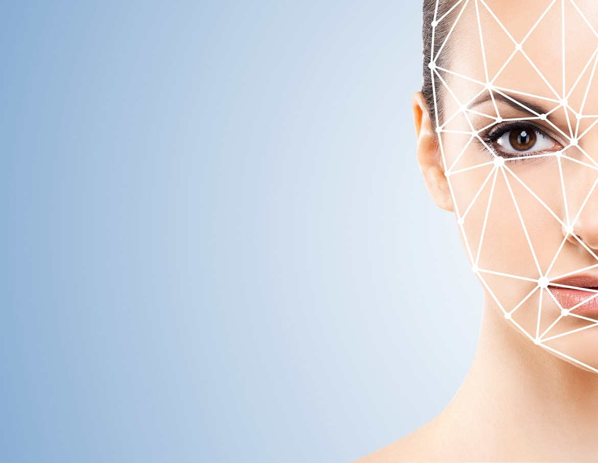 AI in Media & Entertainment - face recognition using AI platform