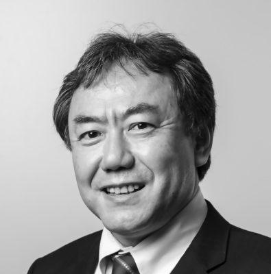 Leadership Team - Naoki Shimada Board Member