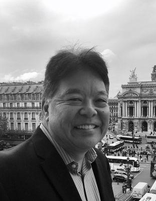 Leadership Team - Joel Onodera CFO for AI Dynamics