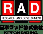 Nippon RAD logo