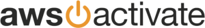 AWS Activate logo png