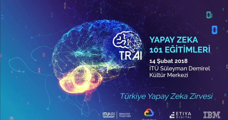 TRAI, AI Summit: AI and Ethics Workshop – 14.2.2018