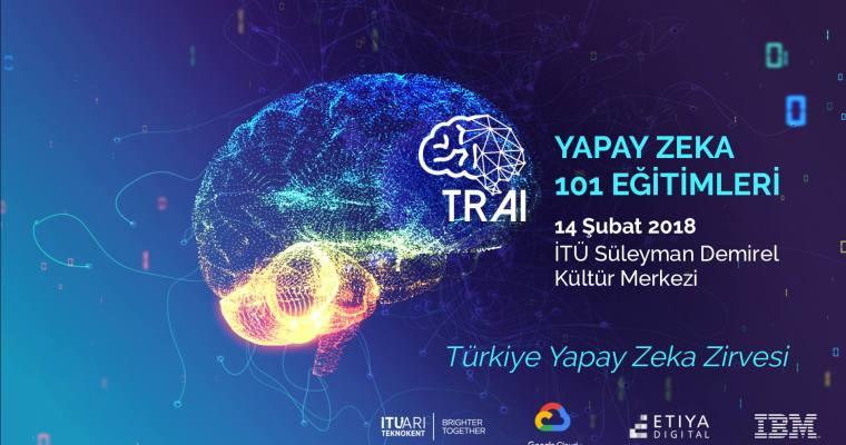 TRAI AI Summit: AI and Ethics Workshop – 14.2.2018