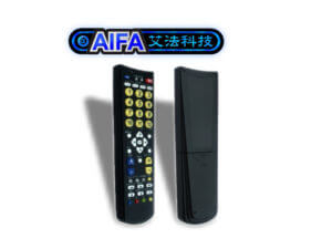 TV Remote Control|AFET-48J