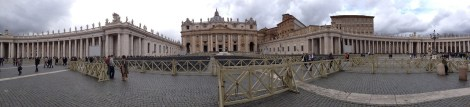 Rome St. Peters