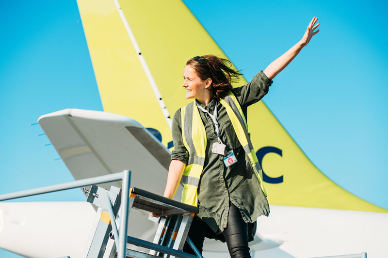 airBaltic kalendārs
