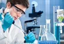 test-iatrik mikrobiologiko
